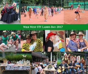 Ladies Day 2017